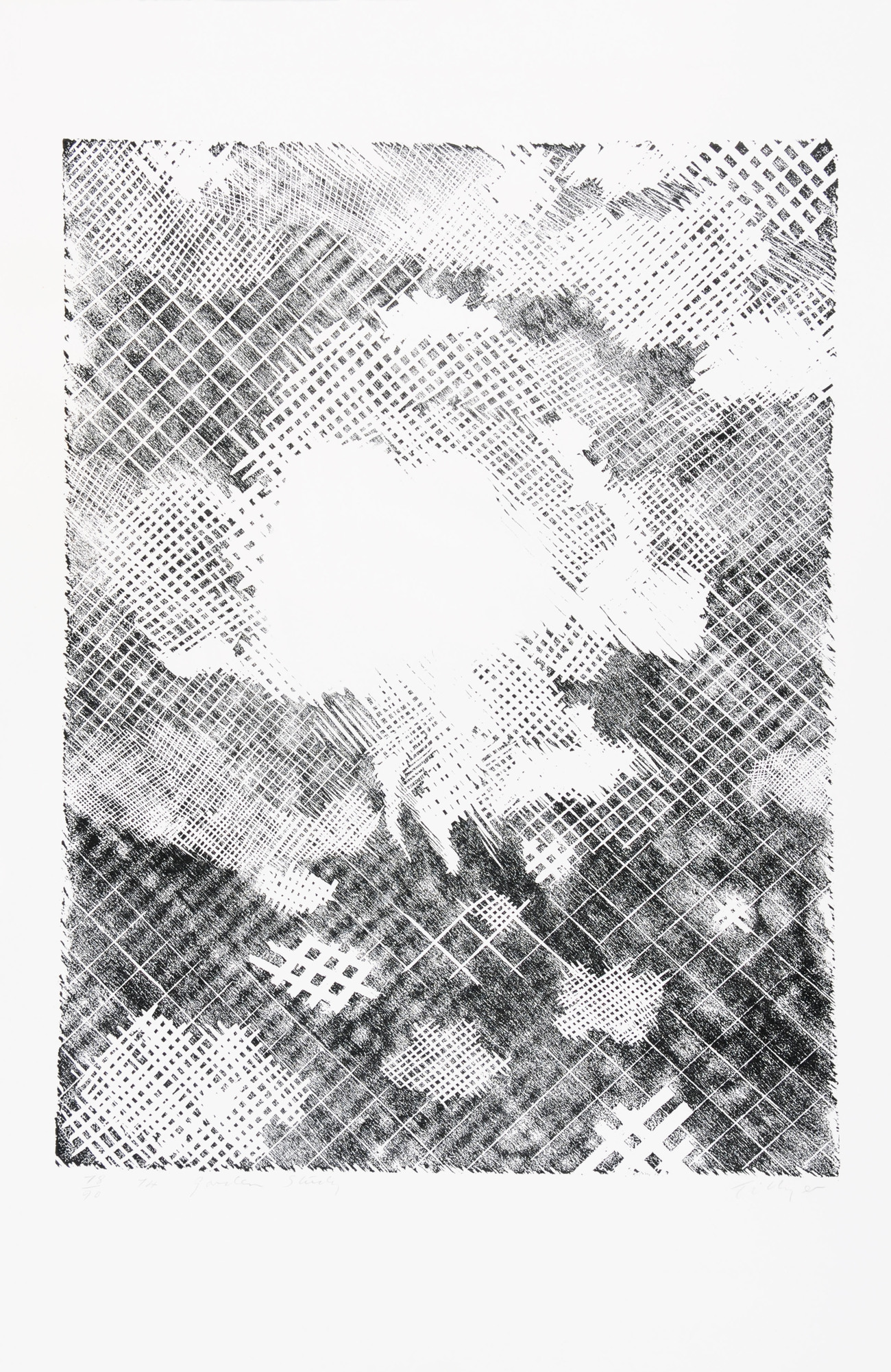 Grafik, 11 Blätter: G. Le Roy; D. Kramer; J. Palm; P. Tuma; P. Courtin; R. Cottingham; W. Tillyer (5)