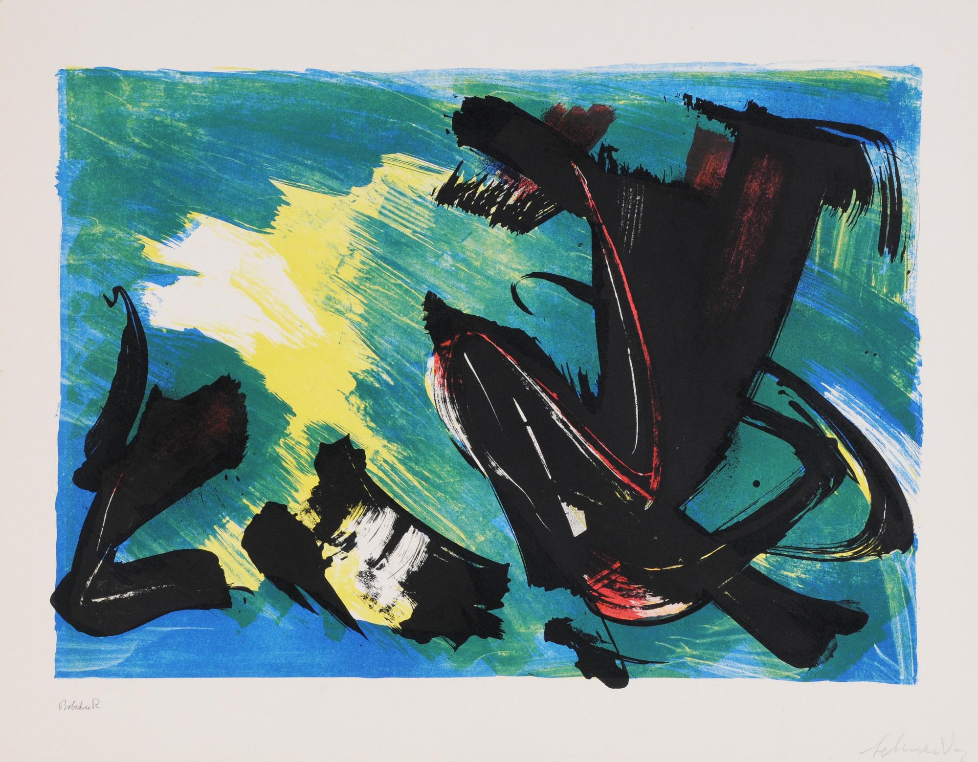 Schneider Gérard, Untitled