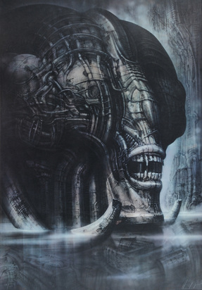 Necronom III