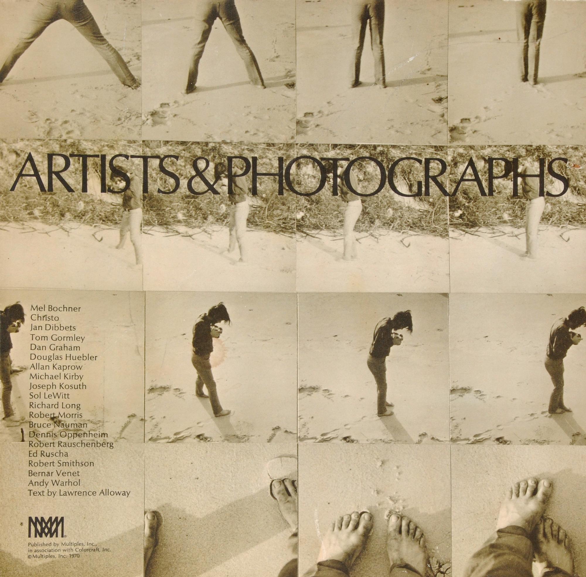 Portfolio, Artists & Photographs