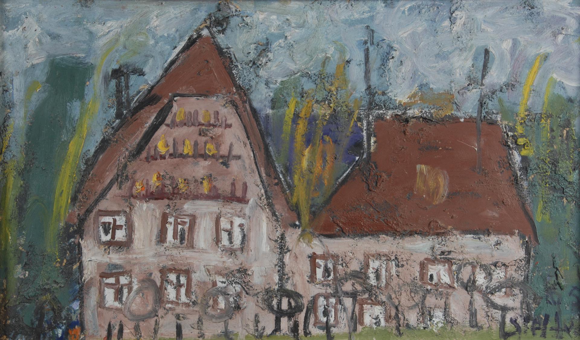 Steffen Walter, Houses