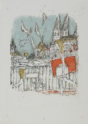 Carigiet Alois, Zurich