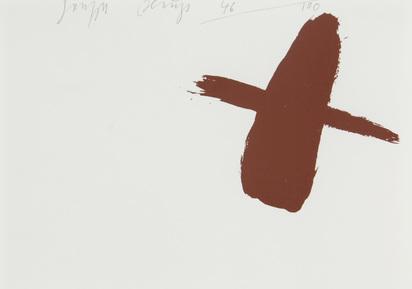 Beuys Joseph, Ufo