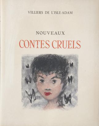 Goerg Edouard, Buch. Nouveaux Contes Cruels