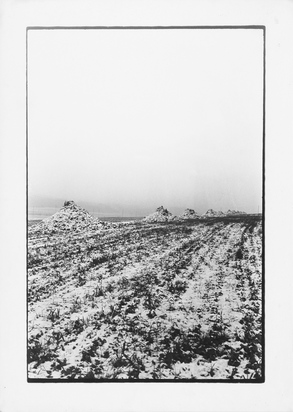 Burkhard Balthasar, Untitled (Landscape)