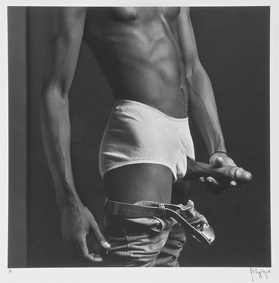 Mapplethorpe Robert, Philip