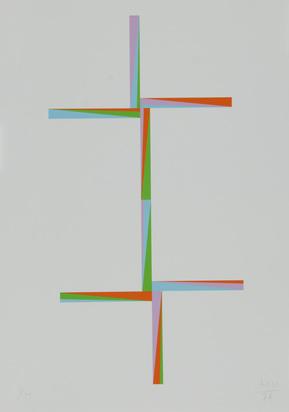 Portfolio, Vier Zürcher Konstruktionen