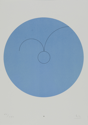 Bill Max, Portfolio. 16 constellations