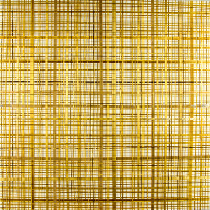 Zoderer Beat, Gold on Canvas No. 2/96