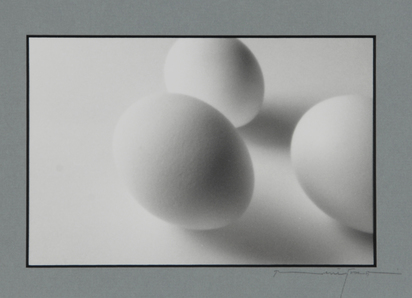 Groebli René, Eggs