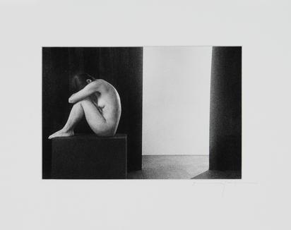 Groebli René, Nude (No. 774)