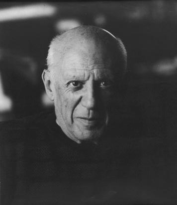 Quinn Edward, Picasso