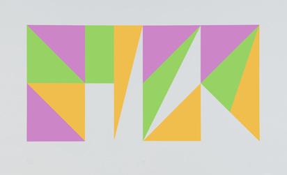 Bill Max, Folder. Die 14.  graphische Reihe