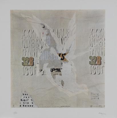 Grafik 20.Jh., Ars Viva Edition, N.R. par Attilio Codognato