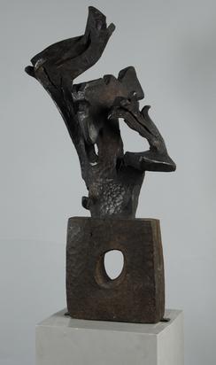 Mattioli Silvio, Vogelmensch
