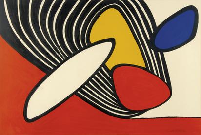 Calder Alexander, Navarra