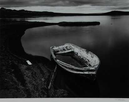 Gasser Peter, Thingvallavatn, Iceland