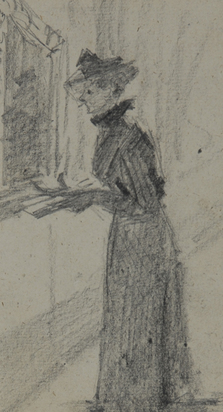 Liner Carl August, München