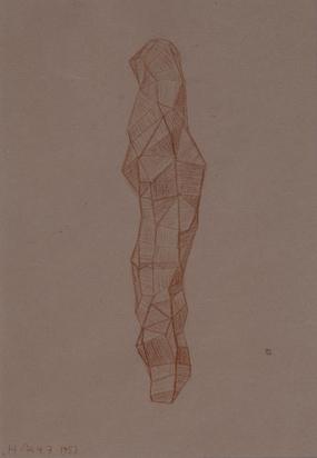 Aeschbacher Hans, Cube (No. 45)