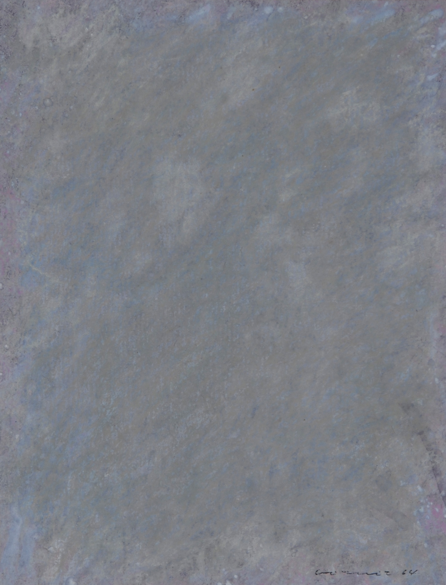 Berner Bernd, 2 sheets: Untitled