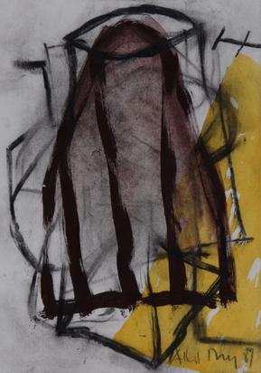 Merz Albert, Untitled
