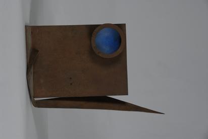 Heiliger Bernhard, Untitled, 1983