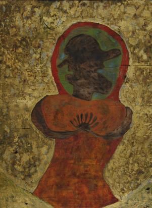 Bosilj Ilija, Johannes der Täufer