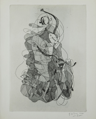 Braque Georges, Book. Carl Einstein. XXe Siècle, Georges Braque