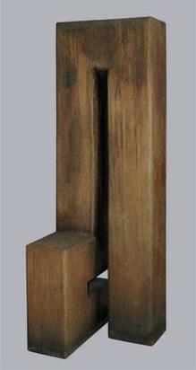 Licini James, Stahlbau, VHP 200, 1997