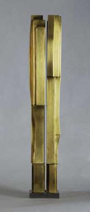 Aeschbacher Hans, Figur I, 1967