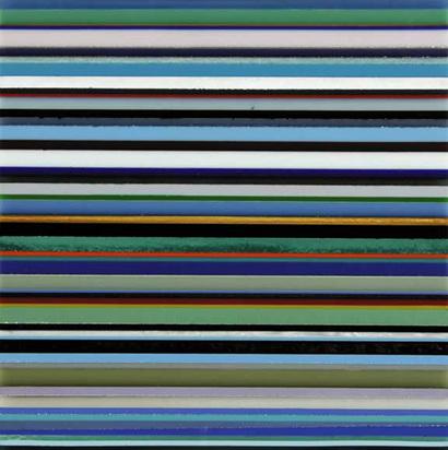 Schmitz-Schmelzer Harald, 53 Farben, 2002