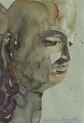 Ling Jian, Untitled, 2000