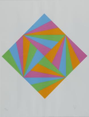 Bill Max, Quadrat