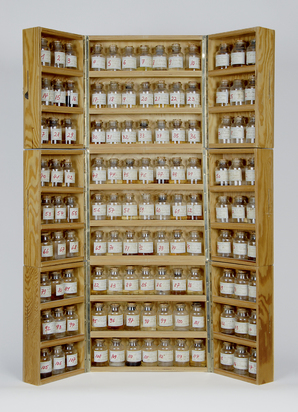 Spoerri Daniel, La Pharmacie Bretonne