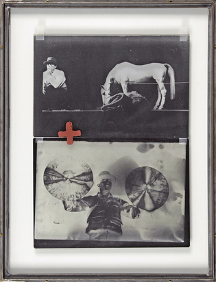 Beuys Joseph, Iphigenie / Titus Andronicus