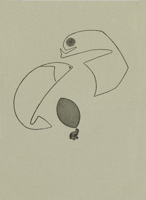 Ernst Max, Book. Antonin Arnaud. Galapagos, Les îles du bout du monde