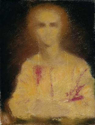 Giacometti Augusto, Portrait
