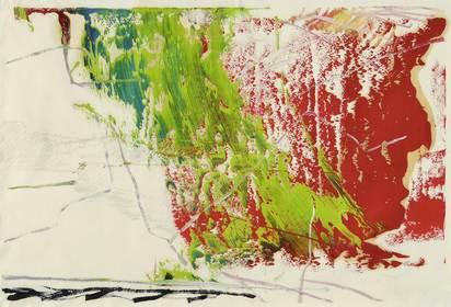 Richter Gerhard, Untitled, 24.9.85