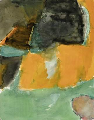 Iseli Rolf, Untitled