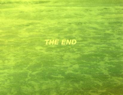 Lüthi Urs, The End