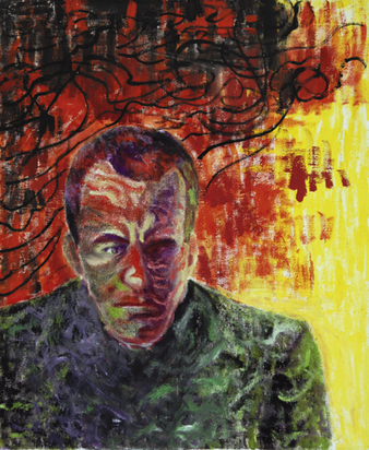 Camenisch Paul, Portrait