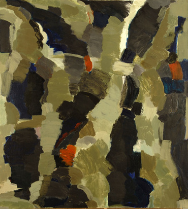 Zeniuk Jerry, Untitled Number 3, 1988