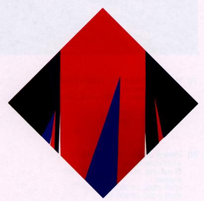 Baier Jean, Untitled, 1968