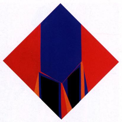 Baier Jean, Untitled, 1967