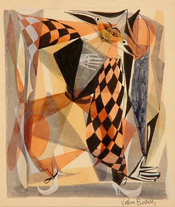 Bosson Netton (Ernest), Composition