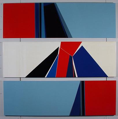 Baier Jean, Untitled, 1972