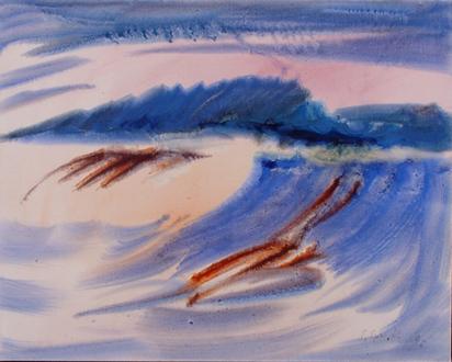 Sprotte Siegward, Morgenröte, 1990