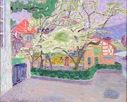 Gubler Eduard, Frühling