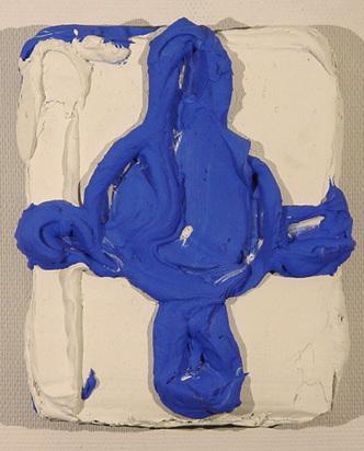 Bogaert Bram, Blauw-wit, 1997