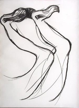 Merz Mario, Untitled, 1980